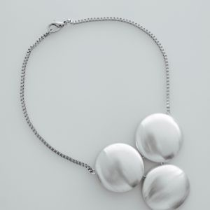 Poum necklace