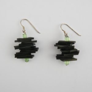 POMBEI earrings
